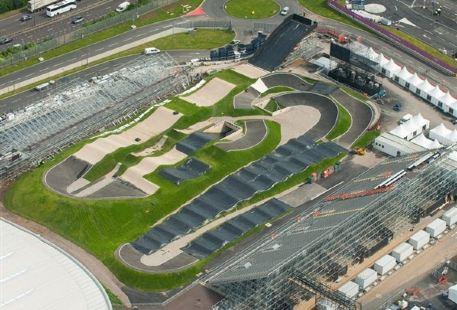 Olympic BMX Centre