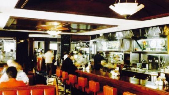 Golden Gate Lodge Restaurant
