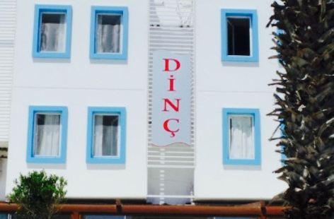 Dinc Cafe Bar