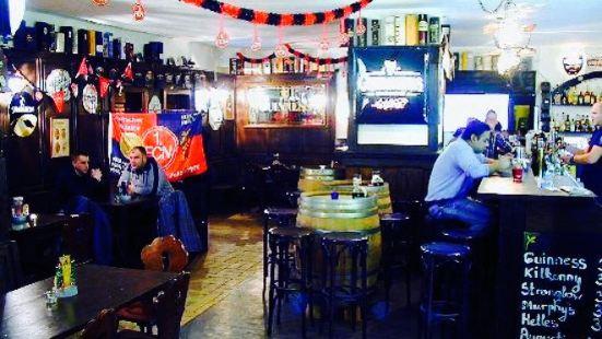 Dubliner Irish Pub