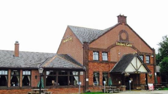 Brewers Fayre Inshes Gate