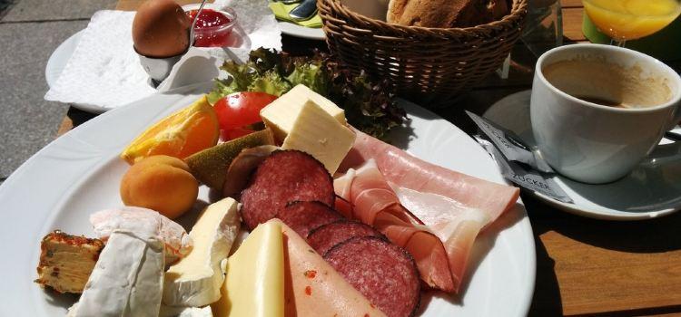 Gasthaus Krombach1