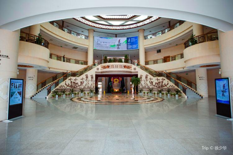 廣西民族博物館