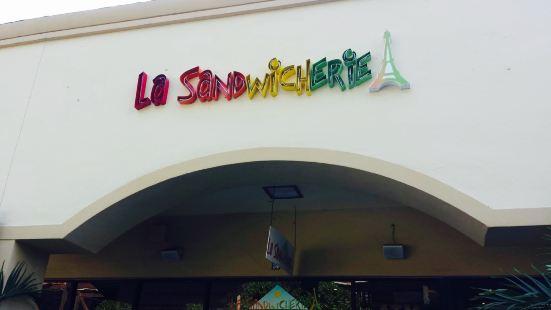 La Sandwicherie(Brickell)