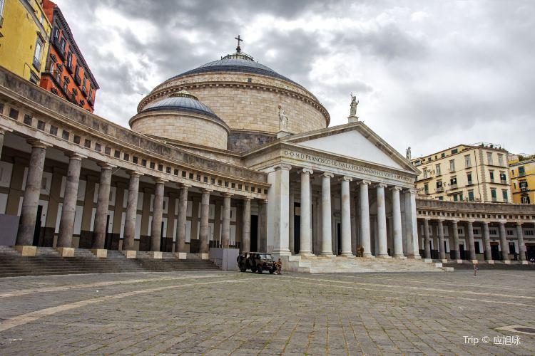 保羅聖方濟教堂1