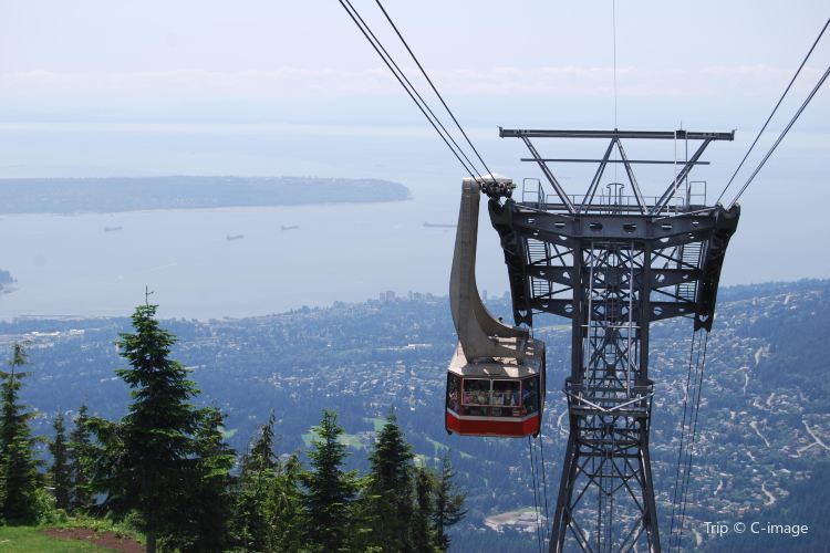 Grouse Mountain2