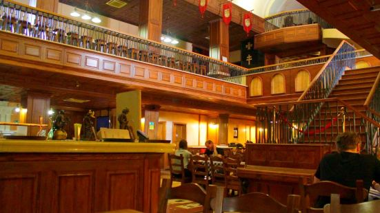 Bratislava Flag Ship Restaurant