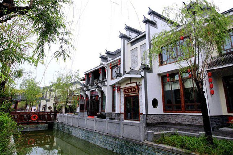 Jinan Fantawild Oriental Heritage4