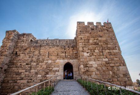 十字軍城堡