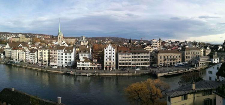 blindekuh Zurich1