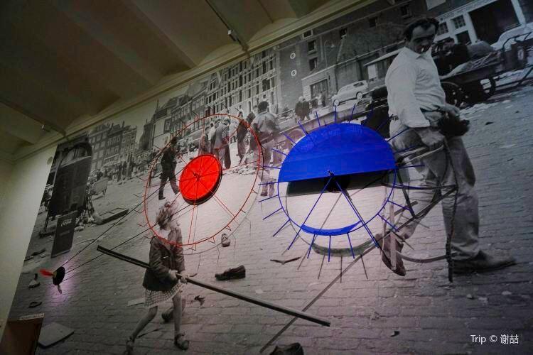 阿姆斯特丹國立現代美術博物館2