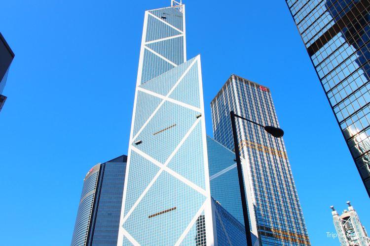 中銀大廈2