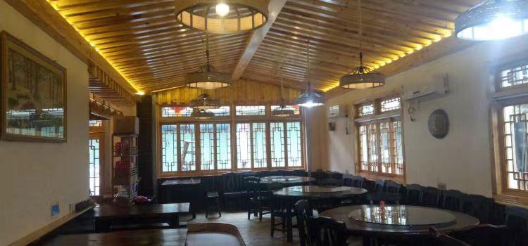 溪魚鹽雞館3