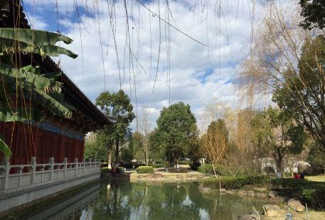 南明湖古城水上樂園