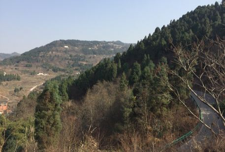 Sanxuechan Yard
