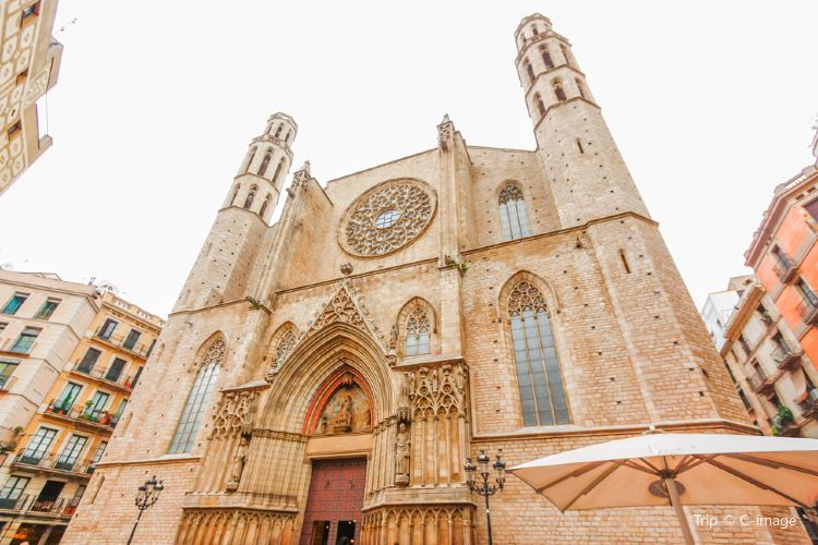 海上聖瑪利亞教堂4