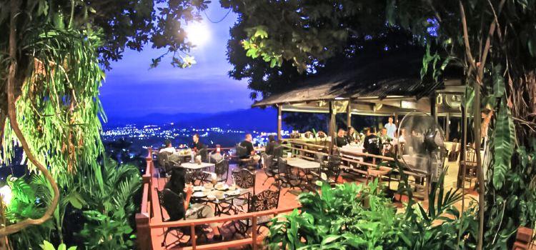Tunk-ka Cafe Phuket Hilltop Restaurant