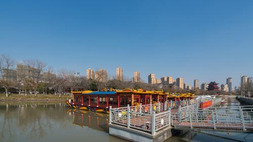Huai'anli Canal Cultural Gallery
