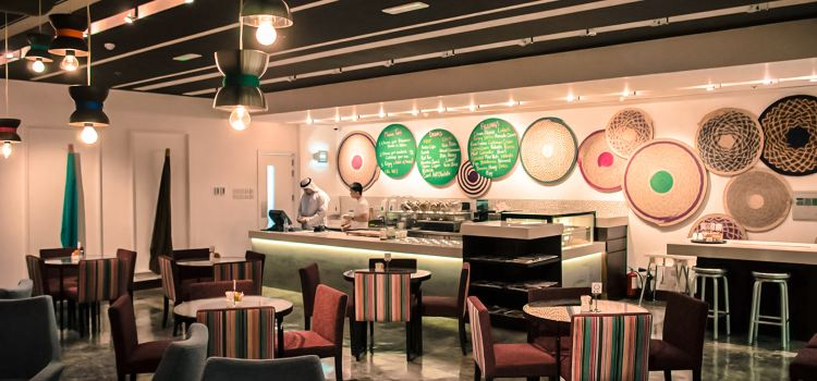 Mama Tani Cafe
