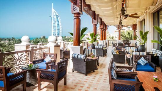 Al Samar Lounge