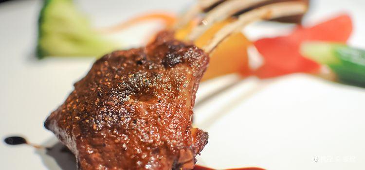 Wang Steak