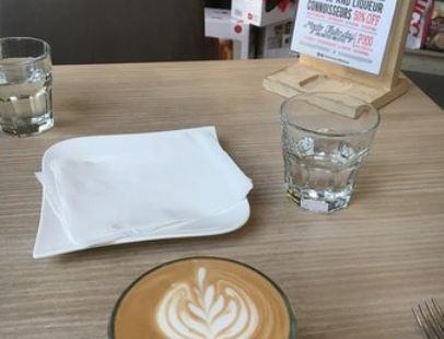 UCC Mentore Coffee + Bar