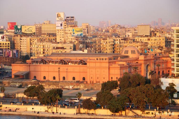 古代エジプト美術博物館3