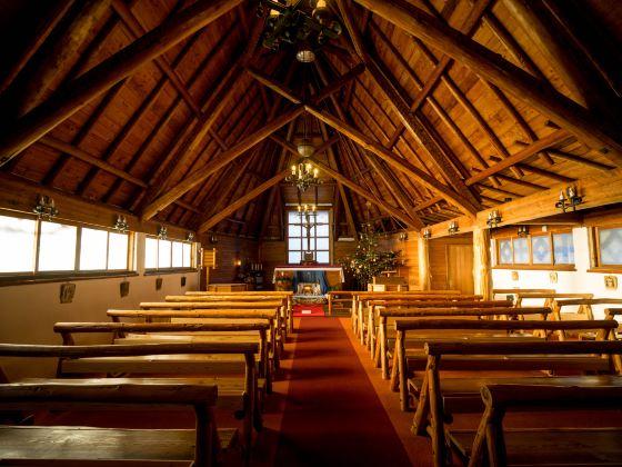 Karuizawa St.Paul's Catholic Church