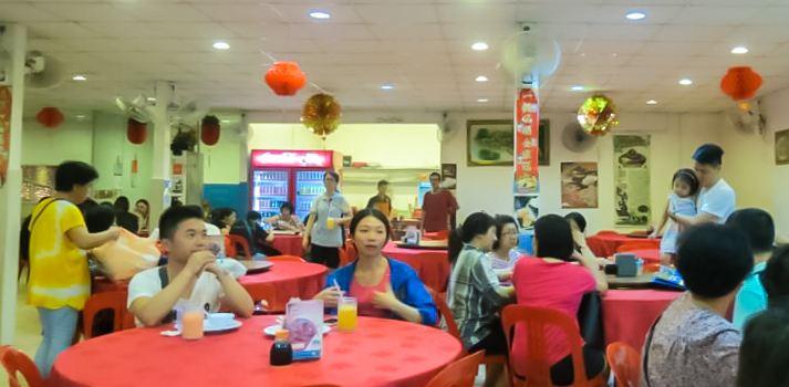 Qiang Shi Fu Seafood Restaurant1