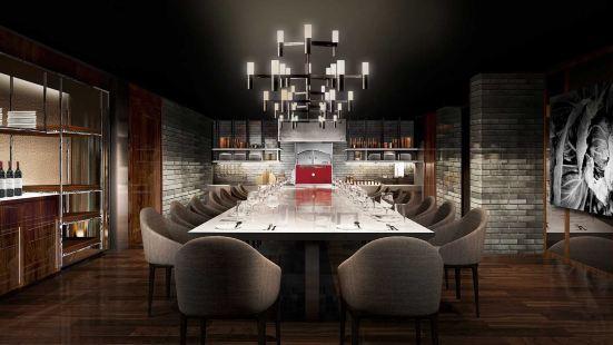 Cilantro Restaurant & Wine Bar