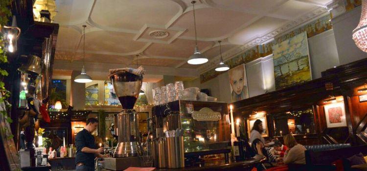 Nobles Cafe Bar & Restaurant2