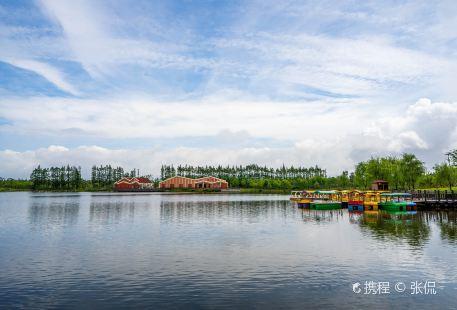 Changxing Island