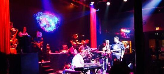 Louie Louie's Piano Bar