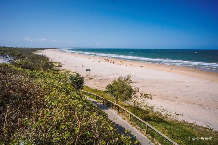 Rainbow Beach2