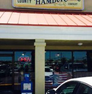 Denton County Independent Hamburger