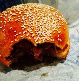 L'Art Du Burger