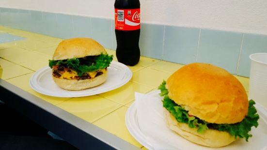 Highway Burger