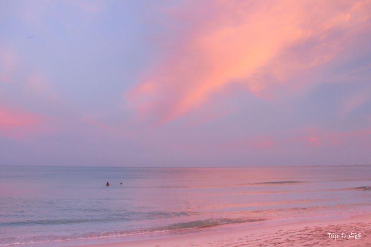 라마이 해변1