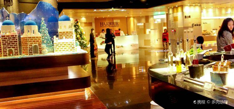 漢來海港餐廳(巨蛋店)2