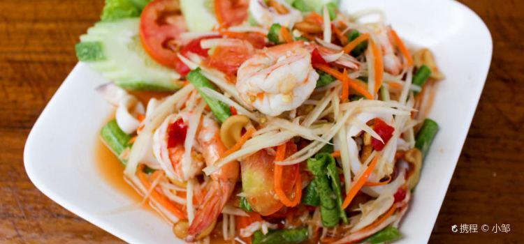 Ao Nang Boat Noodle2