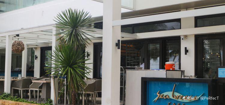 Sea Breeze Cafe2