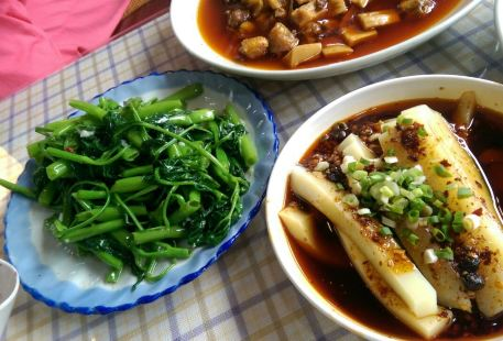 Nijialongyuan Farm Tour