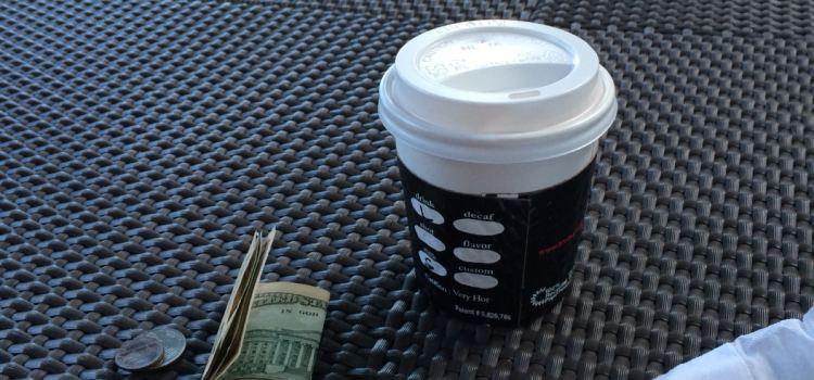 Hawaiian Aroma Caffe1