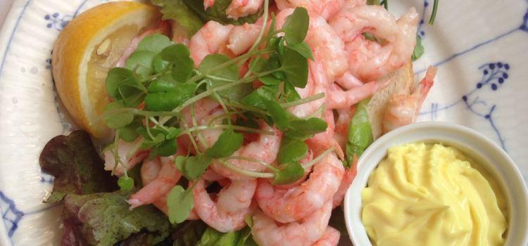 Restaurant Kronborg2