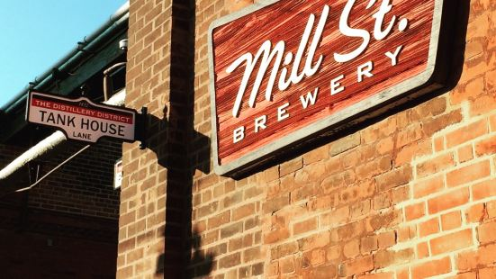 Mill St Brewing