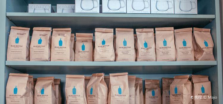 藍瓶咖啡(薄荷廣場店)2