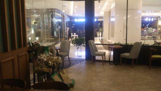 The Lorca非快餐式咖啡館(解放碑店)