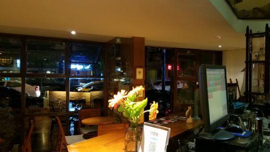 泊瑞刻咖啡屋(文林店)