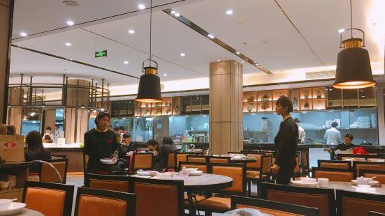 海門魚仔店•潮汕味(珠江道店)