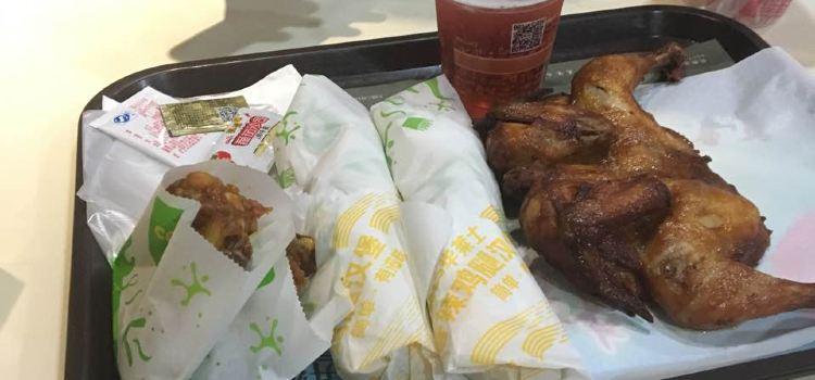 華萊士炸雞漢堡(金港店)1